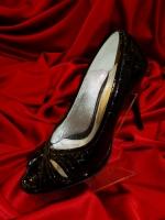 Δερμάτινο χειροποίητο παπούτσι